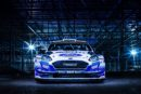 WRC – Another eye-catching creation