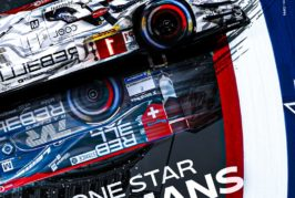 Rebellion Racing au Lone Star Le Mans ce week-end