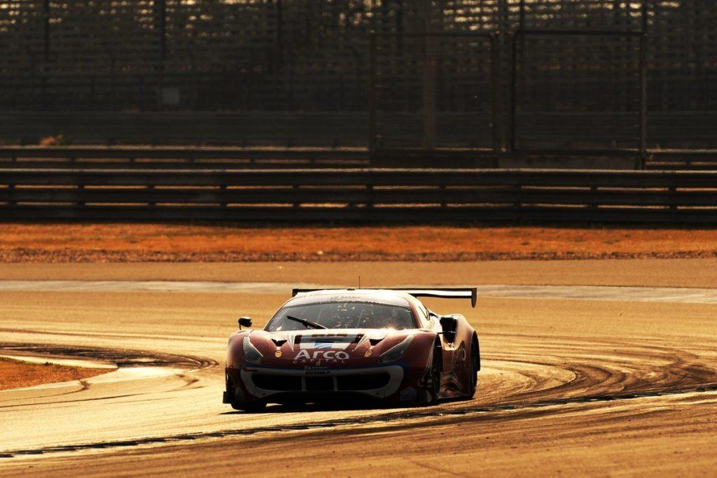 Asian Le Mans Series – Sprit of Race et Matthias Kaiser terminent la saison sur le podium