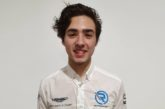 James Pull verstärkt R-Motorsport Fahrerteam