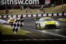 Mercedes-AMG mit Platz drei in Bathurst und der Führung der Herstellerwertung in der IGTC 2020