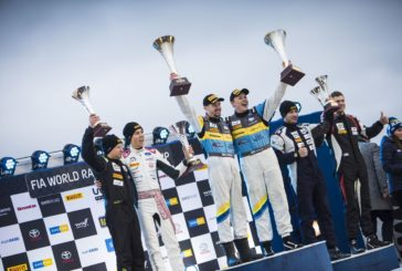 FIA Junior WRC – Kristensson does the double