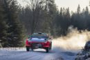 Norwegian Ole Christian Veiby emerged with second place in WRC 2 at the end of Sunday