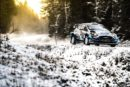 WRC – Keeping the podium in sight