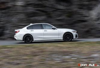 Essai – BMW 320d xDrive M Sport