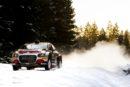 Second successive WRC2 win for the C3 R5