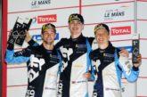 Asian Le Mans Series – Victoire en LMP3 pour David Droux et Sebastien Page
