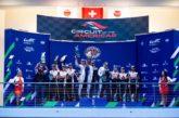 FIA WEC– Rebellion s'impose aux 6 Heures d'Austin, Sébastien Buemi 2e