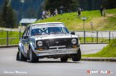 Rallye VHC : Quelques apparitions de Florian Gonon en 2020