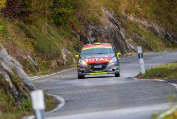 Rallye : Guillaume Girolamo veut viser le titre en Junior