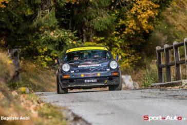 """Guy Trolliet : """"Nous prenons toujours autant plaisir dans la Porsche"""""""