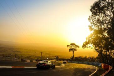 12-hour race in Bathurst comes to premature end for Walkenhorst Motorsport