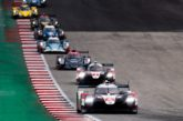 FIA WEC –  Double podium for Toyota Gazoo Racing in Austin