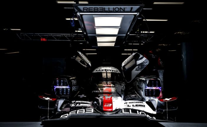 Coup de tonnerre : Rebellion Racing se retire du sport automobile