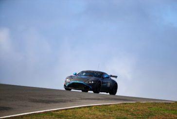 R-Motorsport startet erstmals in der GT4 European Series