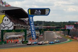 The 24 Hours of Le Mans postponed to 19/20th September 2020