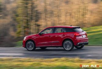 Essai – Audi SQ2