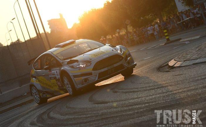 Un plan B de prévu pour le Rallye du Tessin