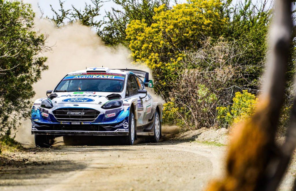WRC – Le rallye de Nouvelle-Zélande annulé