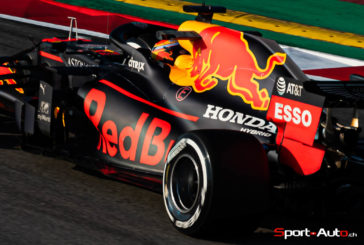 F1 – Honda, le motoriste qui a soif de victoires