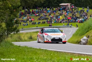 Le Championnat Suisse de la Montagne Junior annulé