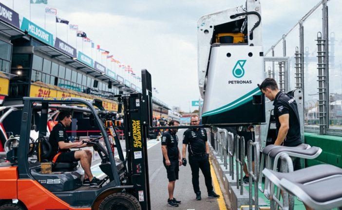 F1 – GP de Melbourne: Les 4 premiers Grands-Prix de la saison annulés