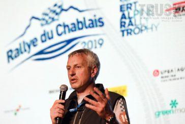Entretien avec Eric Jordan : Le Rallye du Chablais aura-t-il lieu ?
