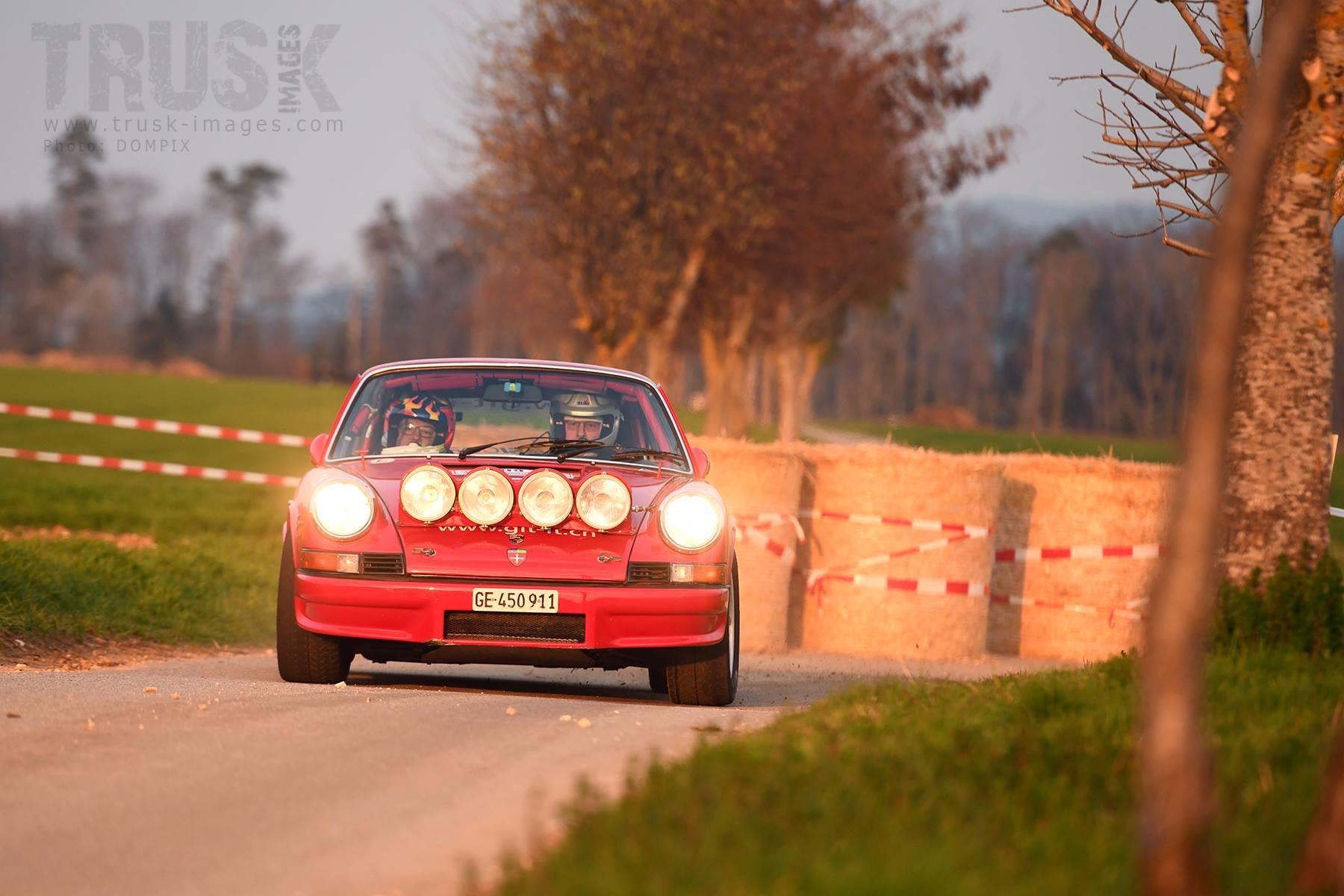 Rally Costa Brava VHC – quelques Suisses y entameront leur saison