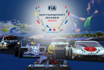FIA Motorsport Games expands to 15 disciplines for second edition