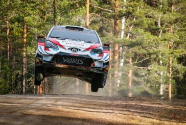 WRC – Toyota Gazoo Racing aims to continue its strong start in the Mexican heat