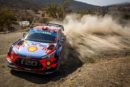 Hyundai Motorsport is gearing up for the third round of the 2020 FIA World Rally Championship (WRC)