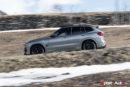 Essai – BMW X3 M