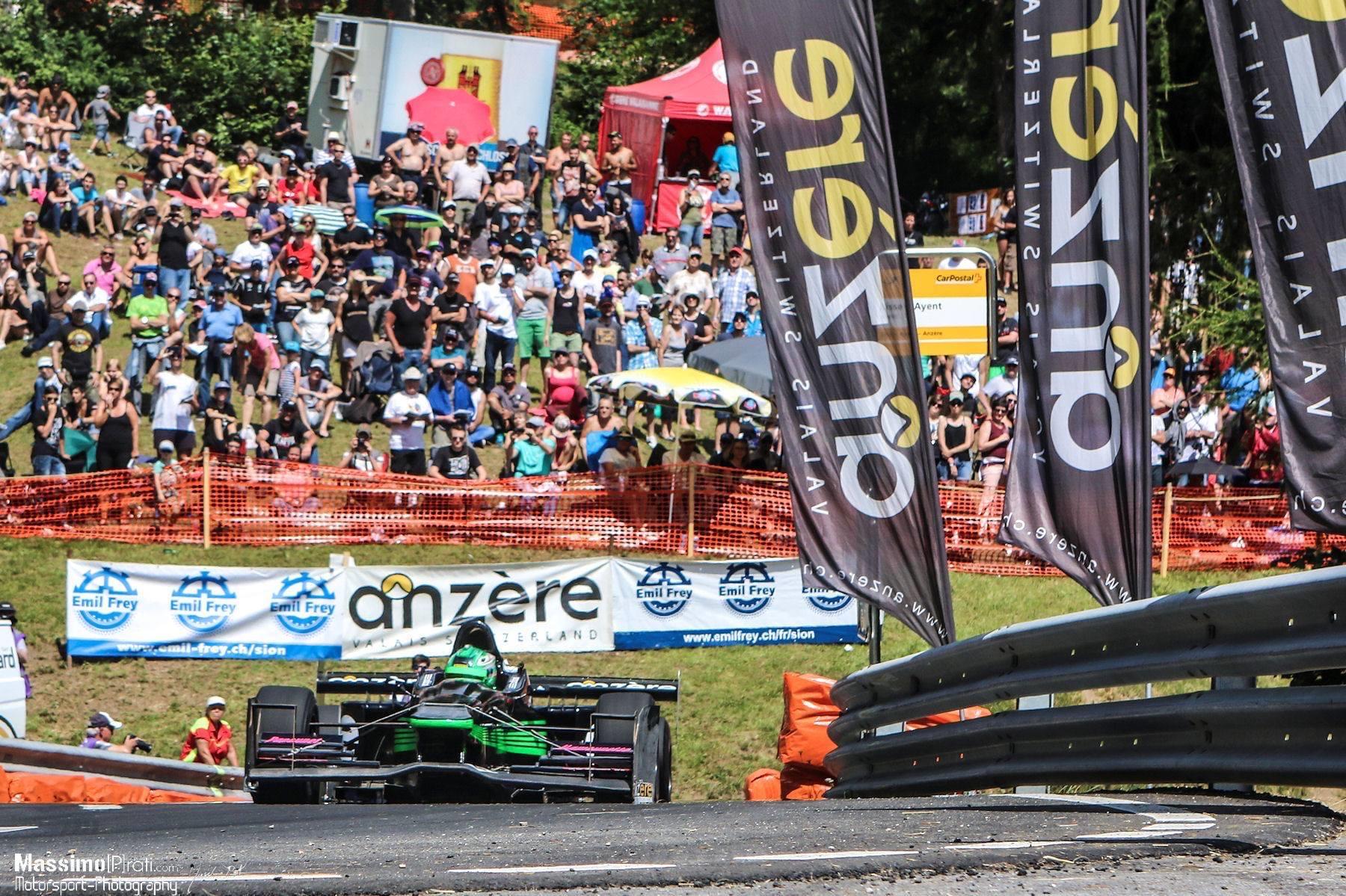 Entretien avec Thierry Métroz : Le championnat de la montagne pourra-t-il débuter à Anzère ?