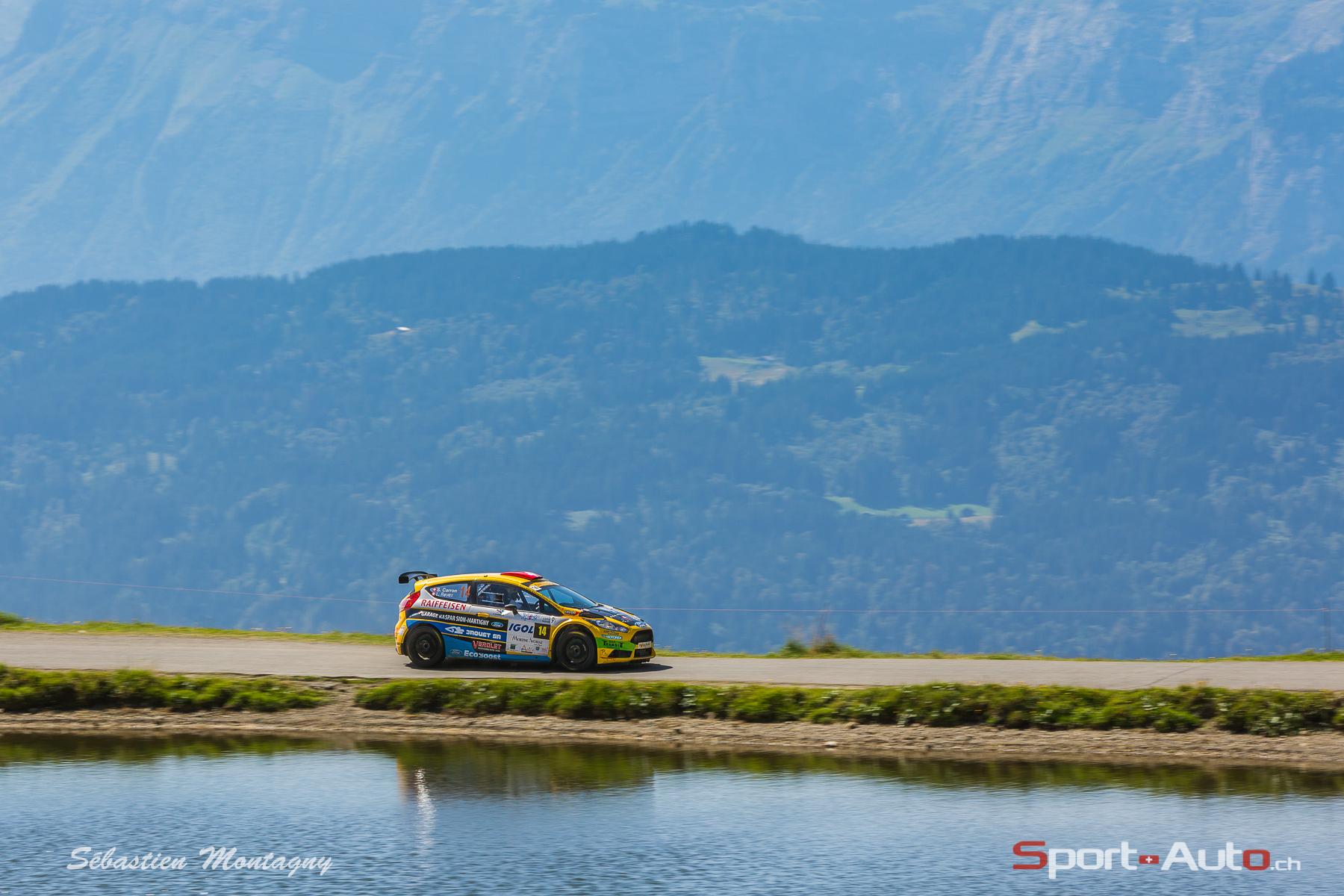 Entretien avec Philippe Vaness – Des nouveautés au Rallye du Mont-Blanc