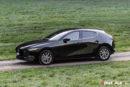 Essai – Mazda 3 Skyactiv-X 180 AWD