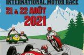 La course de côte historique d'Ollon-Villars annulée