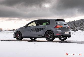 Essai – Volkswagen Golf GTI TCR