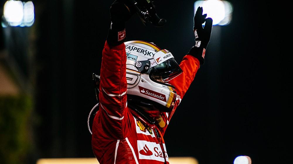 Sebastian Vettel et Ferrari, c'est terminé !