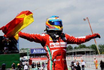 F1 – 2021: Fernando Alonso de retour chez Ferrari ?