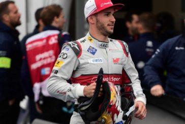 Formule E : Le pilote officiel Daniel Abt licencié par Audi pour un jeu vidéo