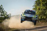 Un Champion de France aurait dû faire son retour au Rallye du Chablais !