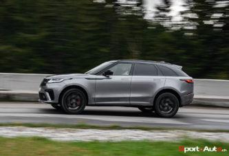 Essai – Range Rover Velar SVAutobiography