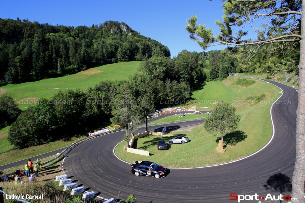 Le Championnat d'Europe de la Montagne et la Coupe Internationale FIA annulés
