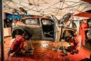 La vie de mécanicien vu par Thomas Dubar