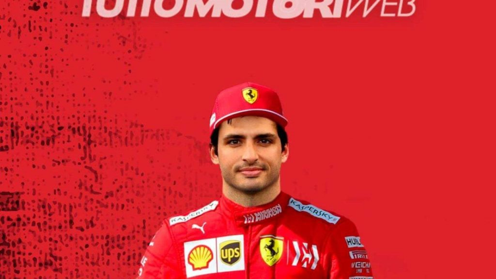 F1 – 2021: Carlos Sainz signe chez Ferrari (officiel)