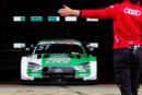 DTM – Plus de 19000km de test, Nico Müller deuxième chrono des essais