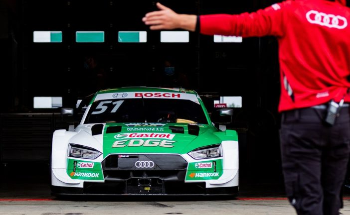 Four full days, roughly 19,000 kilometres – DTM concludes official test days