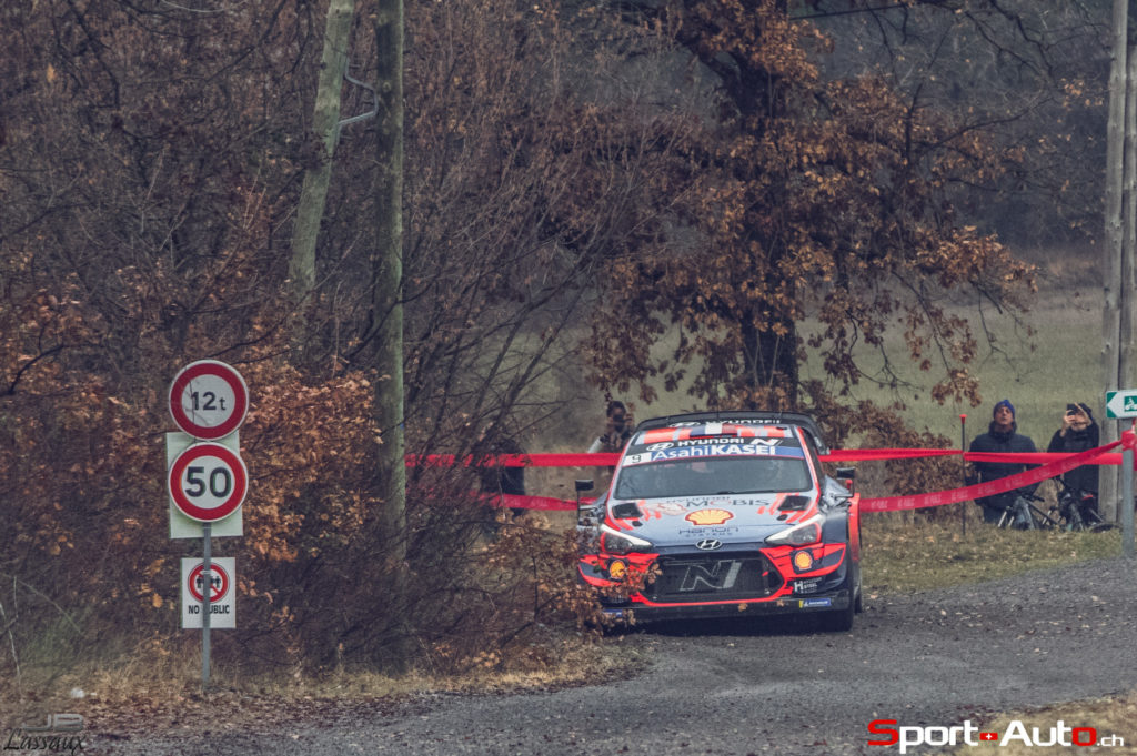 WRC – Nouvelle annulation avec le Rallye de Grande-Bretagne
