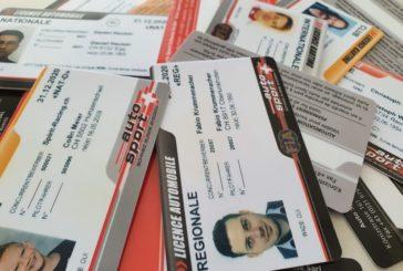 Les solutions pour les licences proposées par l'Auto Sport Suisse !