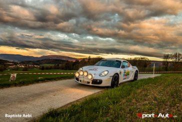 """Entretien avec William Winiger – """"J'ai combattu pour homologuer cette Porsche!"""""""